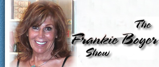 America's Love and Marriage Experts interview on the Frankie Boyer Show